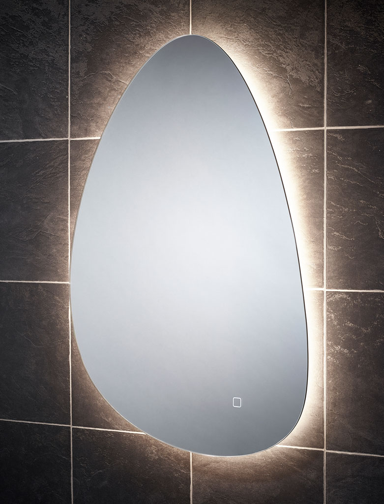 800mm Mistral Mirror
