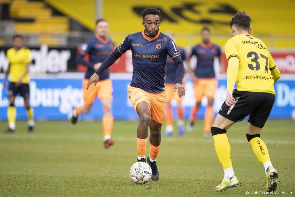 https www rtlnieuws nl sport voetbal artikel 5219771 ook fortuna te sterk voor vvv venlo