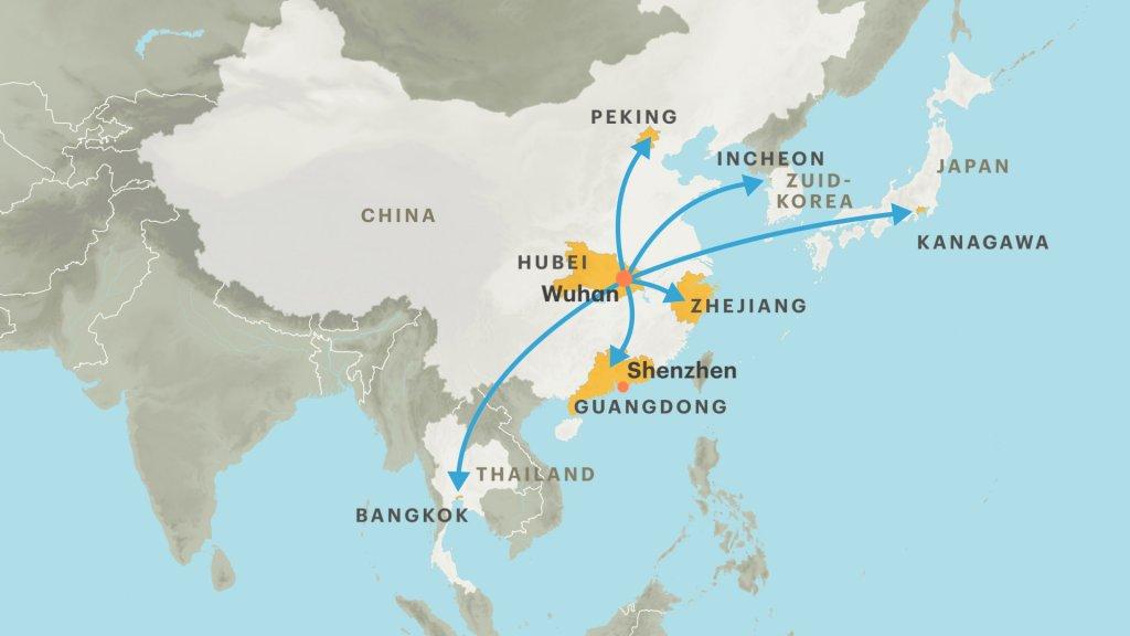 Nieuw Dodelijk Virus In China Moeten We Ons In Nederland