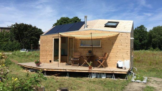 Bouwer Van Tiny Houses Cubicco Failliet Na