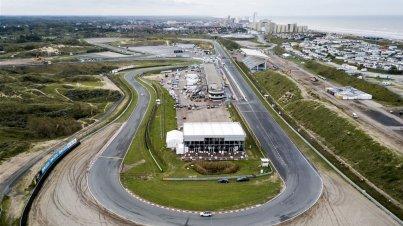 Zandvoort Wil Groenste Grand Prix Maar De Plannen Zijn