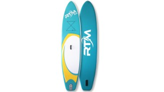 Inflatable Stand Up Paddle 10'6 FUN