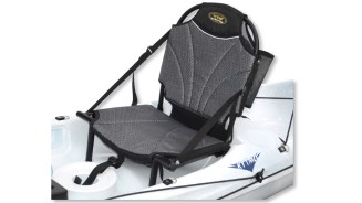 PREMIUM fishing armchair for Abaco 3.60, 4.20 and Rytmo