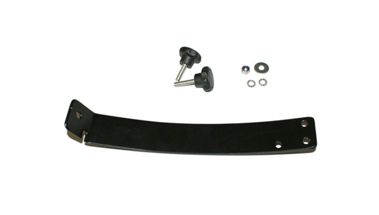 External sensor holder kit