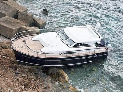 barca russa otranto