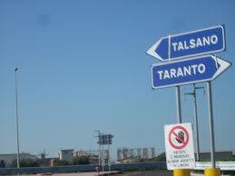 talsano regionale 8