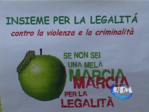Insieme per la legalità