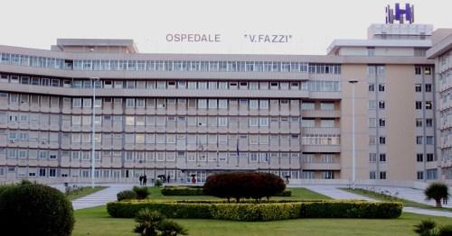 ospedale Fazzi