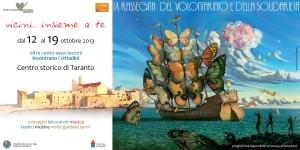 Manifesto Rassegna CSV 2013