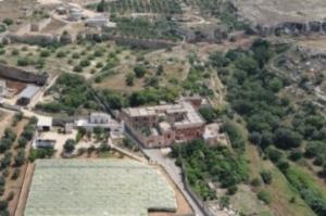 antico convento cappuccini Grottaglie