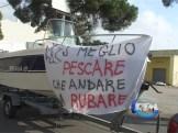 Protesta Campomarino di Maruggio 4