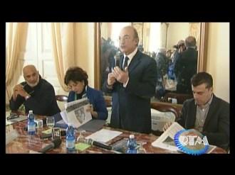 Accordo Bonifica Quartiere Tamburi Taranto 2