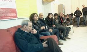 Comitato No Nuova Discarica a Cavallino