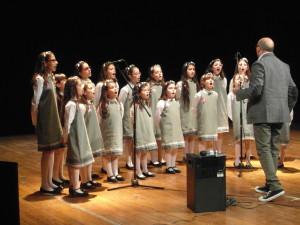 La Banda di Bamb sul palco di Chiusi
