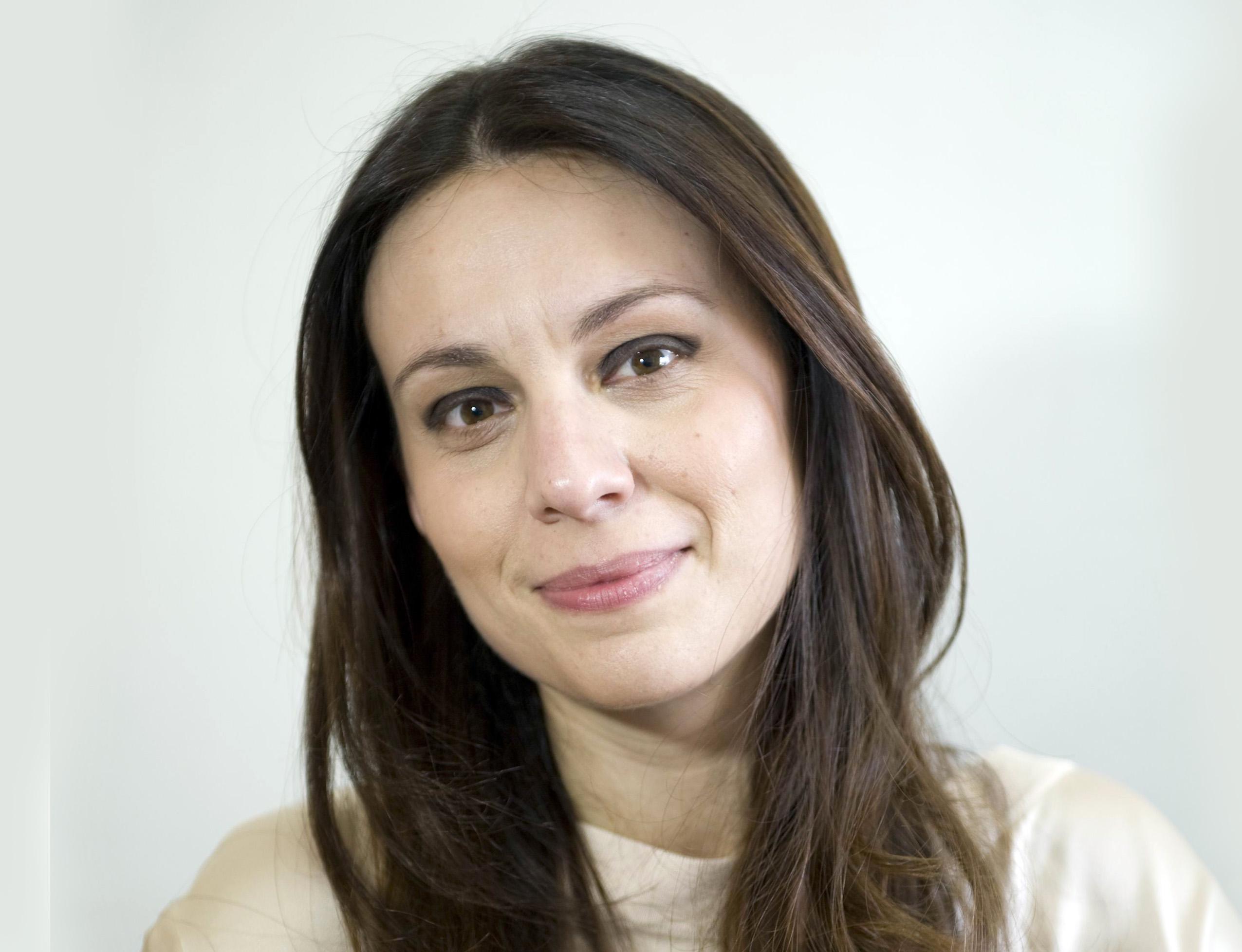 Francesca Franzoso