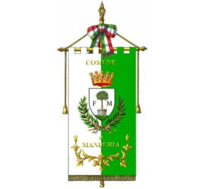 Manduria-Gonfalone