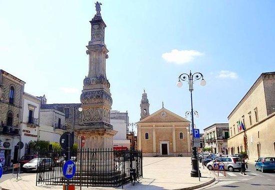 sava piazza