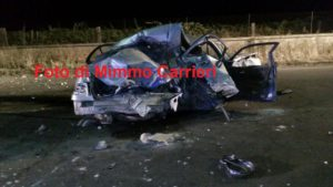 incidente Sava-Torricella