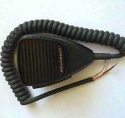 heathkit ptt handheld microphone [ 3264 x 2448 Pixel ]