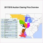 MISO FERC waiver capacity auction market platform