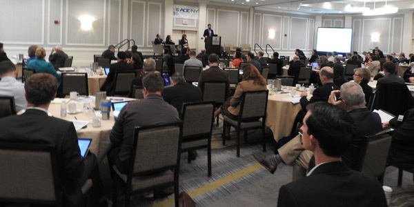 clean energy discussed at ACENY annual conference