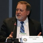 NERC FERC Gerry Cauley