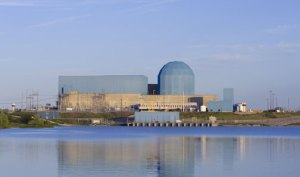 Clintion Nuclear Plant (Source: Exelon)