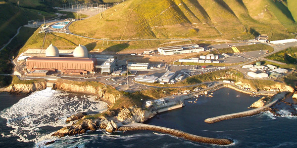 pg&e diablo canyon