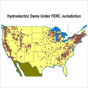 FERC CAISO Hydropower Transmission Upgrades