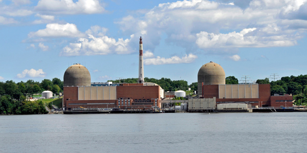 NYISO indian point reliability
