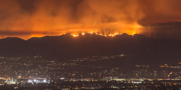 Cost Recovery PG&E utilities Wildfire Costs California TURN