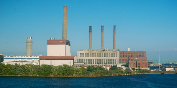 Exelon Everett Marine Terminal Q1 2018 earnings