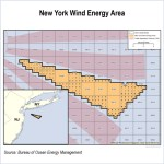 federal lease offshore wind long island