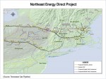 Kinder Morgan's Northeast Energy Direct project