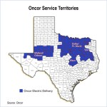 Oncor, PUC of Texas, PUCT, Hunt Consolidated, NextEra, Energy Future Holdings