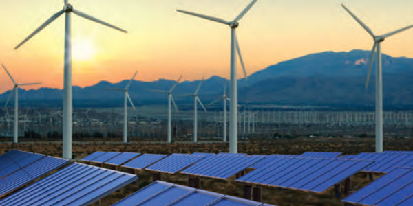 california desert renewable plan