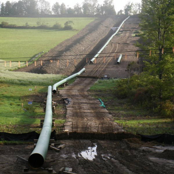 natural gas pipelines section 5 rate investigations
