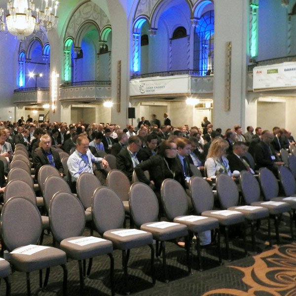 OSW Conference Offshore Wind Energy BOEM