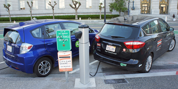 california energy commission cec electric vehicles ev