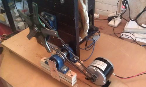 small resolution of building a wind turbine simulator