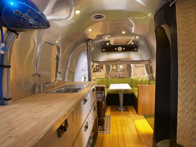 Airstream Design Within Reach Trailer  RTP3com