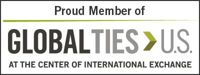 Member of Global Ties US Network