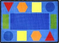 rug shapes  Roselawnlutheran