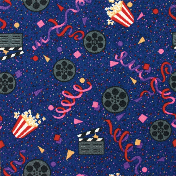 Cinema WalltoWall Carpet 12  JC30W  Joy Carpets