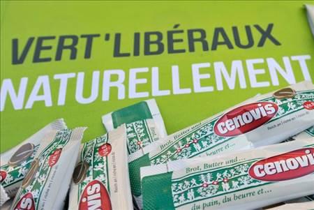 Les Verts et les Vertlibraux visent un sige au Conseil fdral  rtsch  Suisse