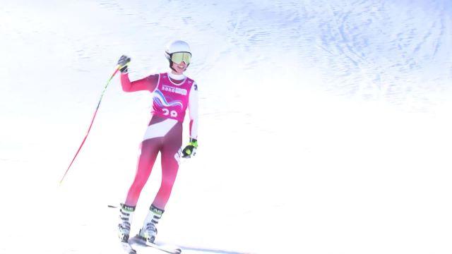 Joj 2020 4 Médailles En Ski Alpinisme Pour Les Helvètes