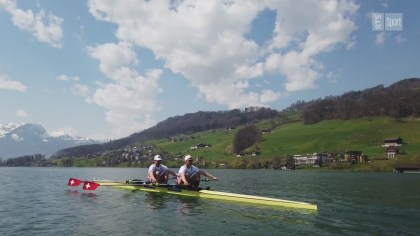 Rowing: Switzerland scores at fewest one medal in Varese – rts.ch