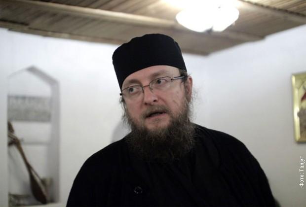 Игуман Сава Јањић