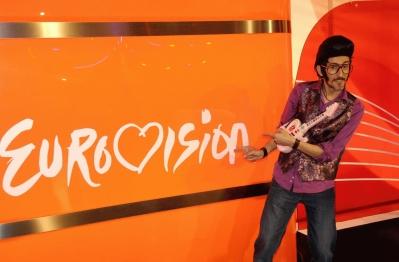 Rodolfo Chikilicuatre irá a Eurovisión.