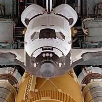 Misión extra para el Atlantis, que será el último transbordador espacial en volar